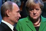 Thủ tướng Đức: Quan hệ với Nga xấu đi