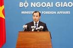 Việt Nam kịch liệt phản đối những phần tử cực đoan