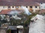 Ứng viên tổng thống Brazil tử nạn do rơi trực thăng