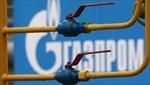 Xuất khẩu khí đốt của Nga sang châu Âu tăng 2,5%