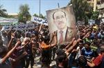 Mỹ giục Thủ tướng Iraq rút lui