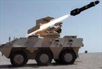 Mỹ ngừng chuyển vũ khí cho Israel