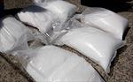 Vận chuyển gần 3 kg ma túy đá quá đường hàng không