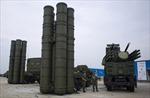 Ngắm những vũ khí là niềm tự hào của quân đội Nga