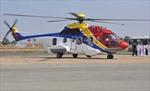 Công ty trực thăng miền Nam đón nhận máy bay mới