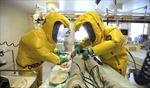 Tây Phi căng sức đối phó dịch Ebola
