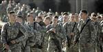 Mỹ điều 600 binh sĩ tới Ba Lan