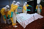 Nigeria: Ca tử vong thứ 4 do virus Ebola