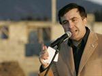 Gruzia truy nã cựu Tổng thống Saakashvili