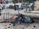 Giao tranh bùng phát dữ dội tại Somalia