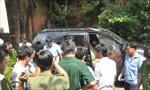 Vụ án hai người chết trong ô tô nghi do tự sát