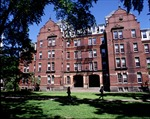 Mỹ thống trị top 20 trường đại học hàng đầu