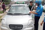 Hà Nội không 'ngăn sông, cấm chợ' taxi ngoại tỉnh