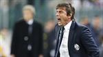 Antonio Conte trở thành HLV đội tuyển Italy