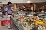 Cuộc chiến thực phẩm Nga - phương Tây: Trong nguy có cơ