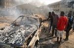 Phiến quân Nigeria bắt cóc cả trăm thanh niên