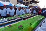 Kênh đào Panama đón tuổi 100