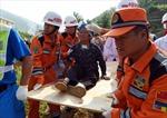 Vân Nam, Trung Quốc tiếp tục xảy ra động đất