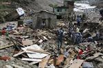 Thương vong lớn sau lũ lụt ở Nepal