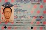 Phá đường dây gián điệp Trung Quốc trên đất Mỹ