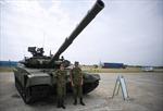 Nga bác tin cấp xe tăng cho Donetsk