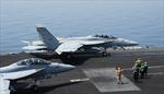 Tổng thống Obama: Mỹ được Iraq ủy quyền không kích