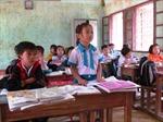 Vùng cao Quảng Ngãi sẵn sàng năm học mới