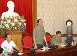 Kết luận của đồng chí Trần Đại Quang về chính sách đặc thù cho Tây Nguyên
