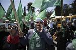 Israel phá âm mưu lật đổ chính quyền Palestine của Hamas