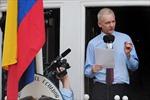 'Cha đẻ' WikiLeaks không muốn bị dẫn độ đến Mỹ