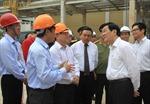 Chủ tịch nước thăm, làm việc tại Bắc Giang và Quân đoàn 2
