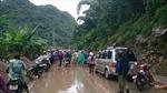 Động đất 4 độ Richter ở Sơn La