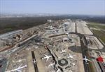 Đức vô hiệu hóa một quả bom tại sân bay quốc tế
