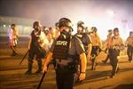 Cảnh sát Mỹ lại bắn chết người tại bang Missouri