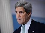 Triều Tiên đả kích Ngoại trưởng Mỹ Kerry