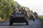 Ukraine: Phát hiện bên tham chiến thứ ba ở Donbass