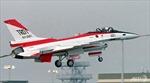 Nhật nghiên cứu phát triển máy bay chiến đấu riêng