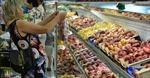Nga chặn nhiều lô rau quả châu Âu tuồn lậu qua biên giới