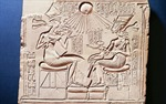 Akhenaten và cái chết của thần mặt trời - Kỳ 2: Đế chế mặt trời Aten