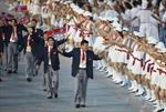 Triều Tiên giảm quy mô đoàn thể thao dự ASIAD 2014