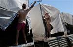 Nhóm xe cứu trợ đầu tiên của Nga đã tới Lugansk