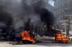 Phe Hồi giáo Ai Cập biểu tình bạo lực đòi 'báo thù'