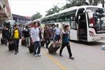 Gần 1.400 lao động Việt tại Libya về nước an toàn