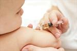 Vừa tiêm vừa uống vaccine phòng chống hiệu quả bại liệt