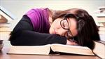 Thiếu ngủ lúc trẻ sẽ dẫn đến béo phì