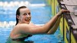 Phá kỷ lục bơi 400m, Mỹ thoát cái bóng Phelps