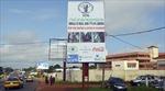 LHQ cam kết 'đóng vai trò mạnh mẽ' chống dịch Ebola