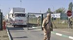 Nga khẳng định đoàn xe cứu trợ rời Ukraine