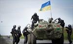 Ukraine chi 3 tỷ USD tái vũ trang quân đội