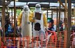 Congo có 2 ca nhiễm Ebola đầu tiên